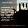 EVANGELIO DEL DÍA 16 JUNIO