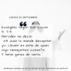 EVANGELIO DEL DÍA 23 SEPTIEMBRE
