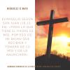 EVANGELIO DEL DÍA 12 MAYO