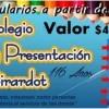 ¡Matrículas abiertas! Colegio de la Presentación Girardot