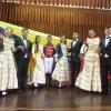 Celebración Bicentenario - Colegio de la Presentación Fusagasugá