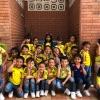 Día Patrio Preescolar- Colegio de la Presentación Fusagasugá
