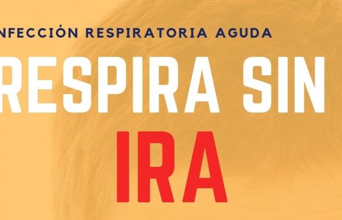 Respira sin IRA