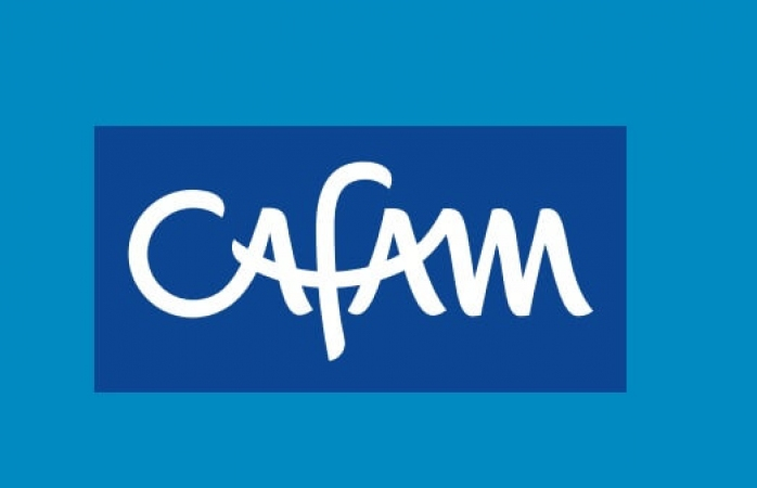 CARTELERA CAFAM DICIEMBRE 2019